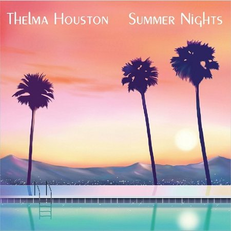 Summer Nights (Vinyl) (Limited Edition)