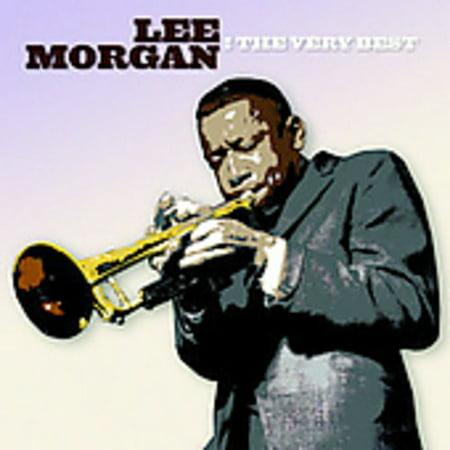 The Very Best (CD) (The Best Of Lee Morgan)