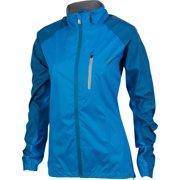 Dare 2B Women's Transpose Jacket: Blue/Dark Blue Size 14