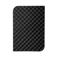 Verbatim 4TB Store n Save Desktop Hard Drive, Diamond Black