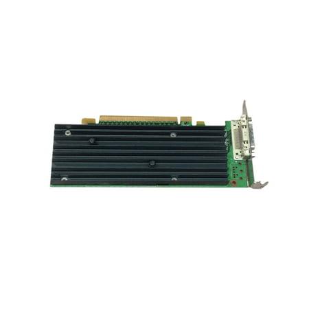 Nvidia Quadro 290 Nvs 256Mb Gddr2 Sdram Pci Express X16 Low Profile Video Card