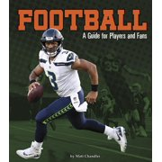 Sports Zone: Football: A Guide for Players and Fans (Hardcover)