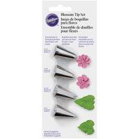 Blossom Tip Set, 4pk