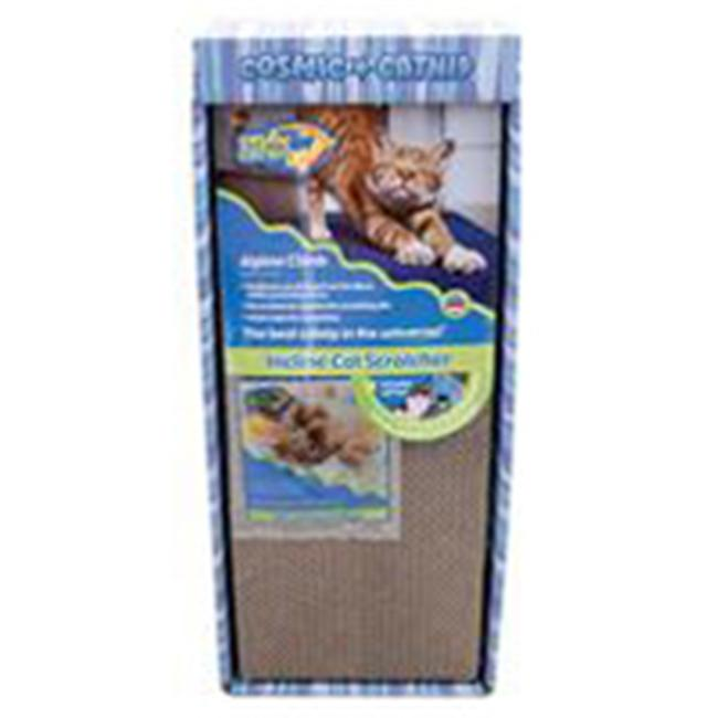 Ourpets Company 089984 Cosmic Alpine Scratcher