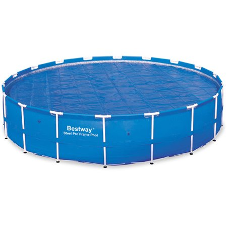 UPC 821808581733 product image for Bestway Frame Solar Pool Cover, 18' | upcitemdb.com