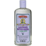 Thayers Facial Toner Witch Hazel with Aloe Vera Lavender , 12 Oz, 1 Pack