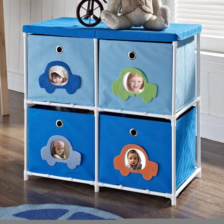 Altra Furniture Kids 39 Toy Organizer