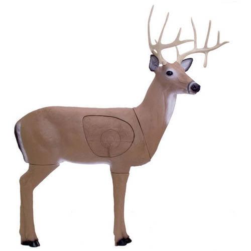 Delta McKenzie Bloodline Buck 3D Deer Target, X-Large by Delta McKenzie