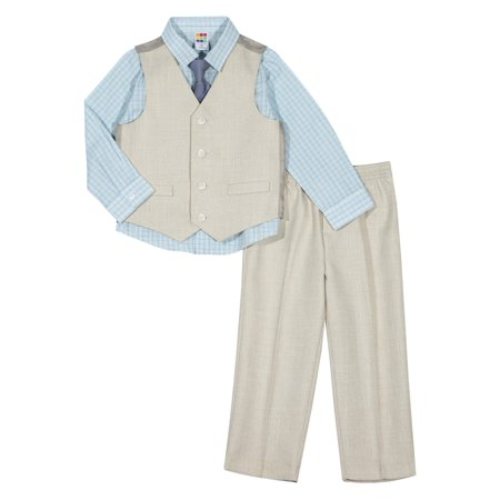 4498fd46e398 George - Healthtex Toddler Boy Vest