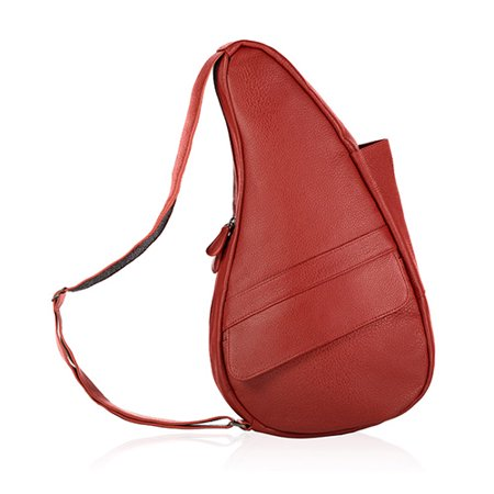 Image of AmeriBag Extra Small Leather Healthy Back Bag - Bing Extra Small Leather Healthy Back Bag