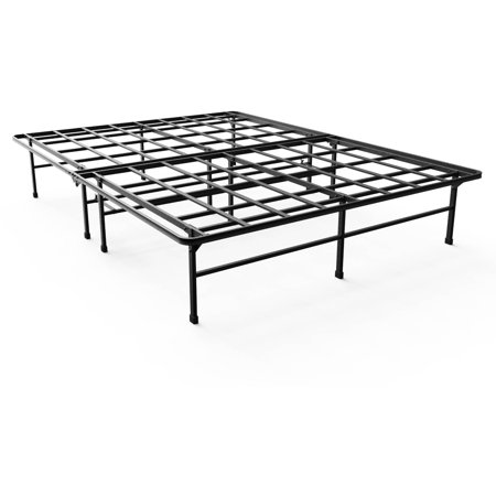 spa sensations elite smart base steel bed frame