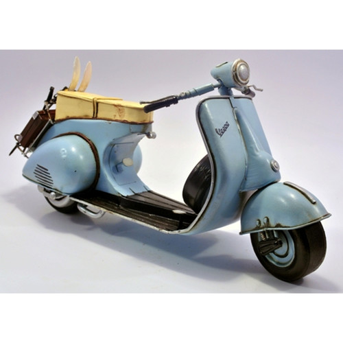 Cheungs Model Scooter Motorcycle