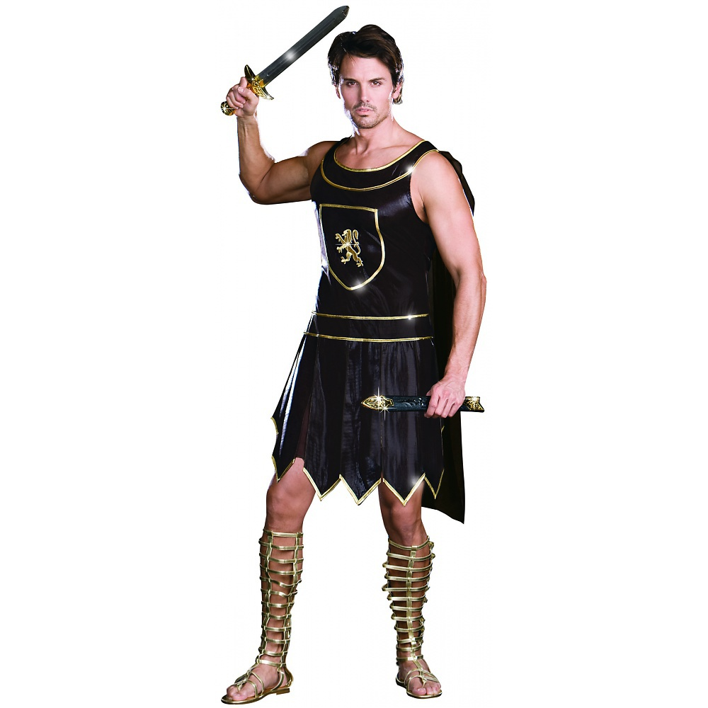 Roman Gladiator Adult Costume - X-Large
