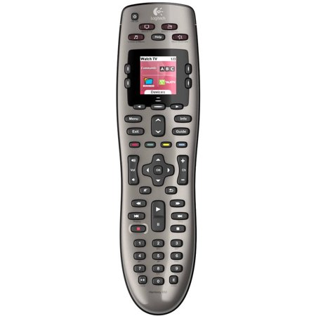 Certified Refurbished Logitech Harmony 650 Universal Remote