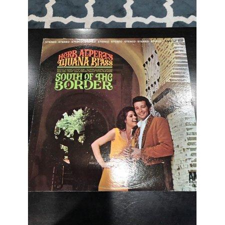 HERB ALPERTS Tijuana Brass