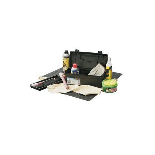 Flambeau Lil' Brute Toolbox with Lift-Out Tray