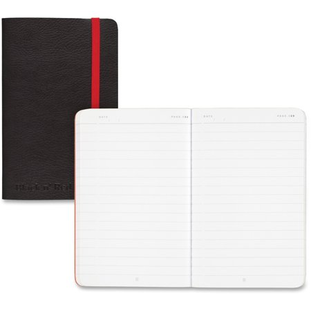 Black n' Red, JDK400065001, Soft Cover Business Notebook, 1 -