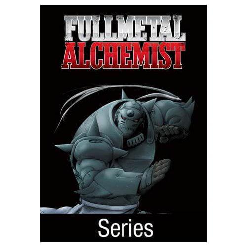 Fullmetal Alchemist [TV Series] (2004) - Walmart.com