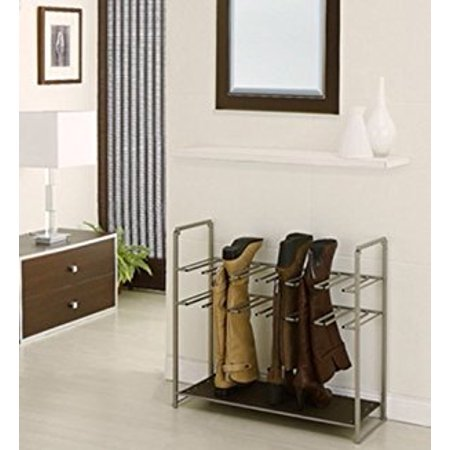 Boot Rack - Neu Home Stackable Boot Rack