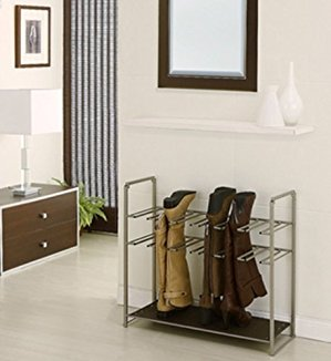 Neu Home Stackable Boot Rack