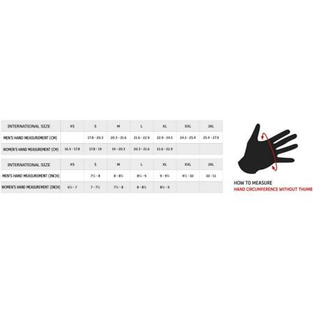 Alpinestars SMX-1 Air Mens Gloves Black (Alpinestars Sp1 Motorcycle Gloves)