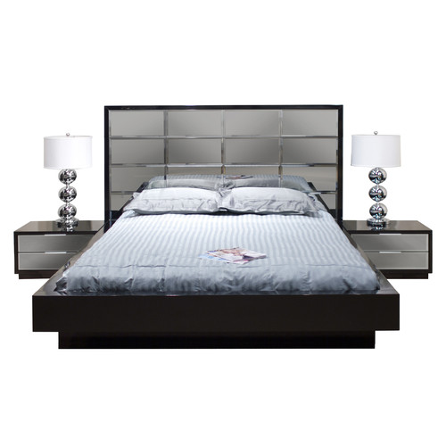 Sharelle Furnishings Mera Platform Bed