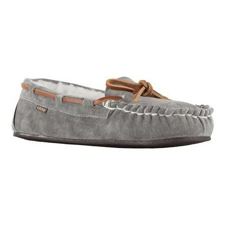 Brown Suede Moccasins - Lamo Footwear Women's Britain Moccasins - Ew1360-92