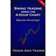 Swing Trading using the 4-hour chart 3 - eBook