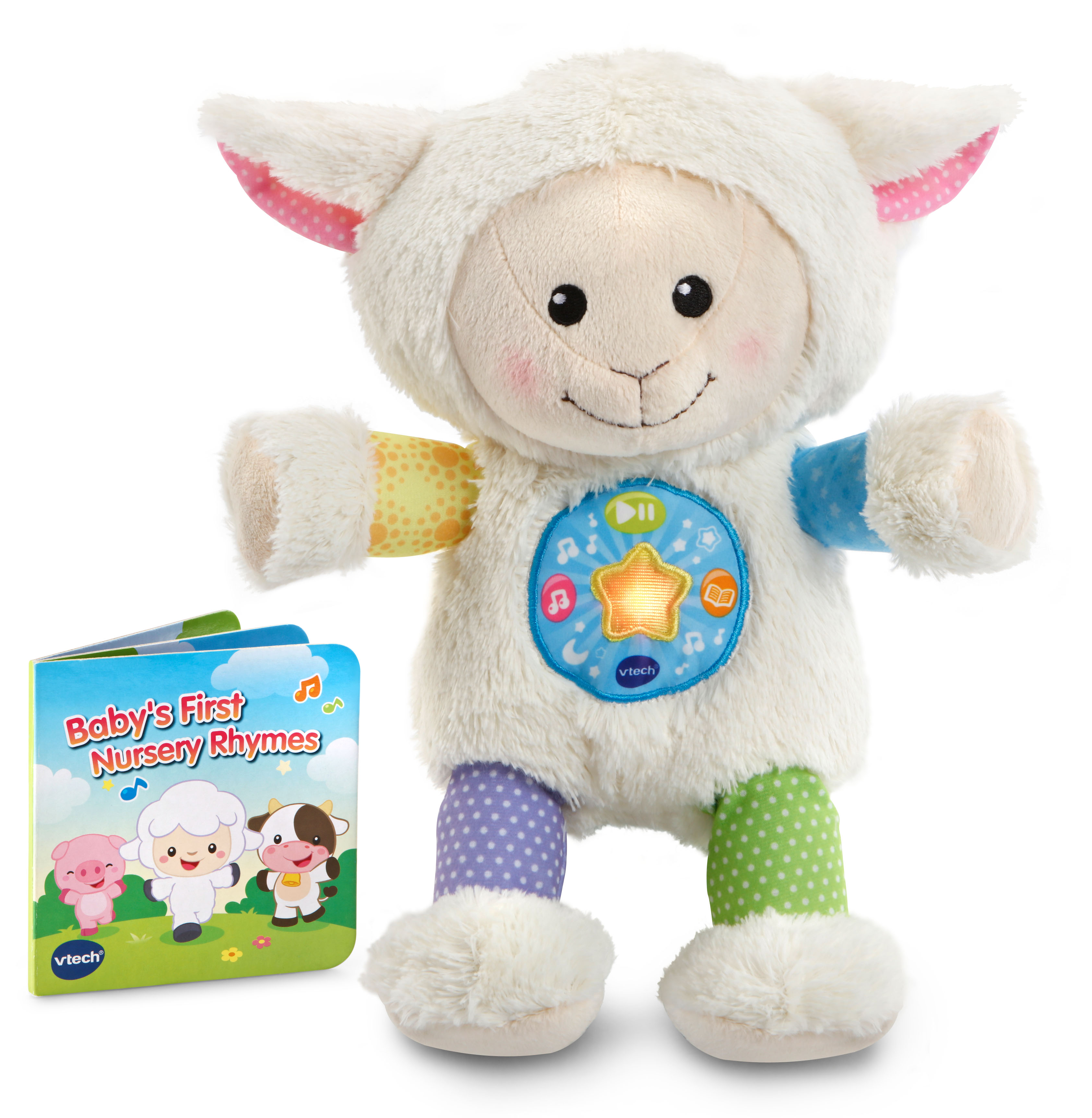 VTech® Storytime Rhymes Sheep™