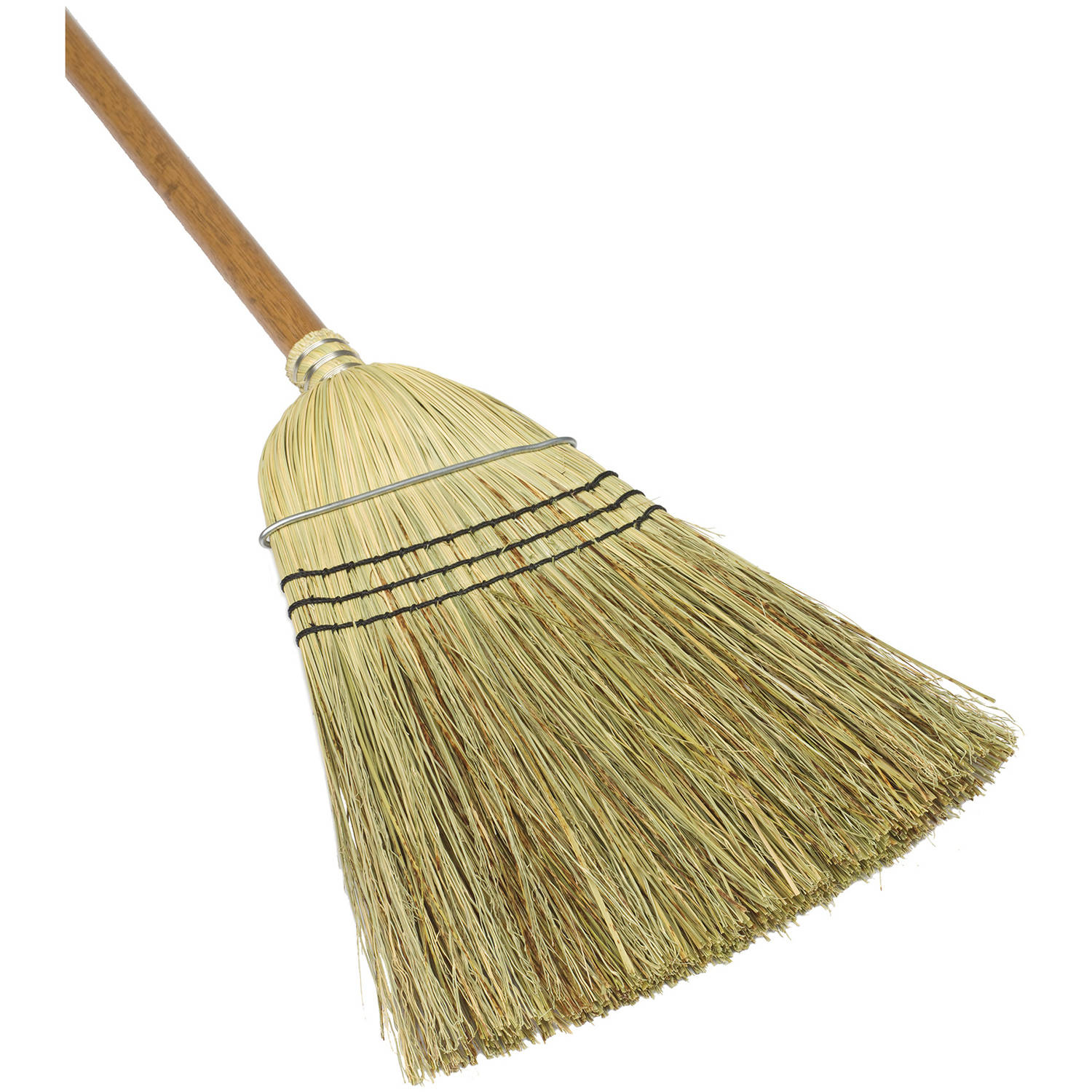 "Harper 42"" Warehouse Corn Broom"