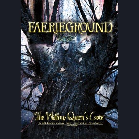 Willow Queen's Gate, The - Audiobook ()