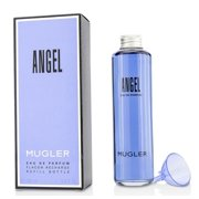 Angel by Thierry Mugler Eau de Parfume Perfume Refill Bottle, 3.4 oz