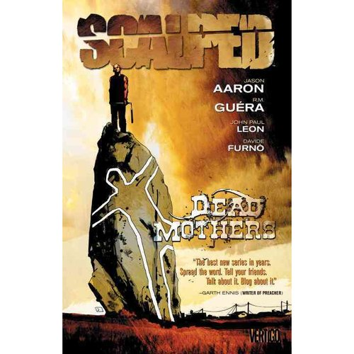 Scalped 3: Dead Mothers