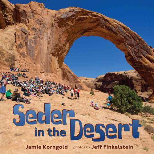 Seder in the Desert