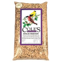 COLES WILD BIRD PRODUCTS INC FF20 20LB Finch Bird Food