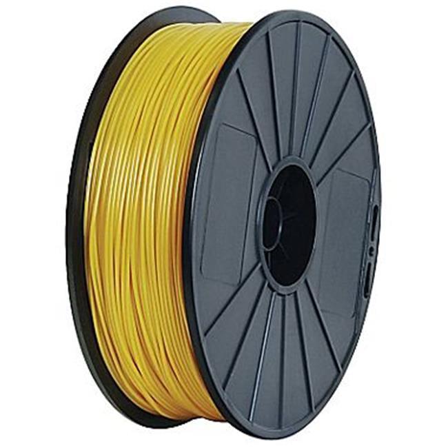 Bumat Elite ABS Dreamer, Finder Dremel Filament for 3D Printer - Gold