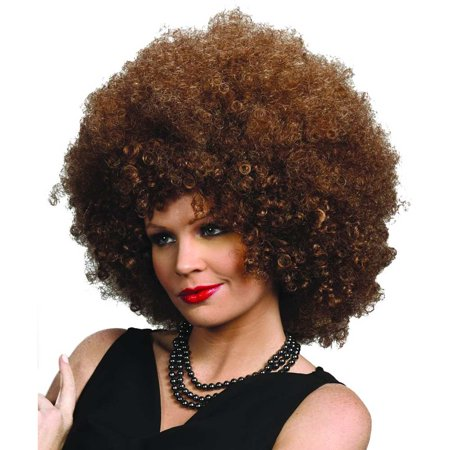 Foxy Brown Costume Ideas (enigma wigs women's foxy, mixed brown, one)