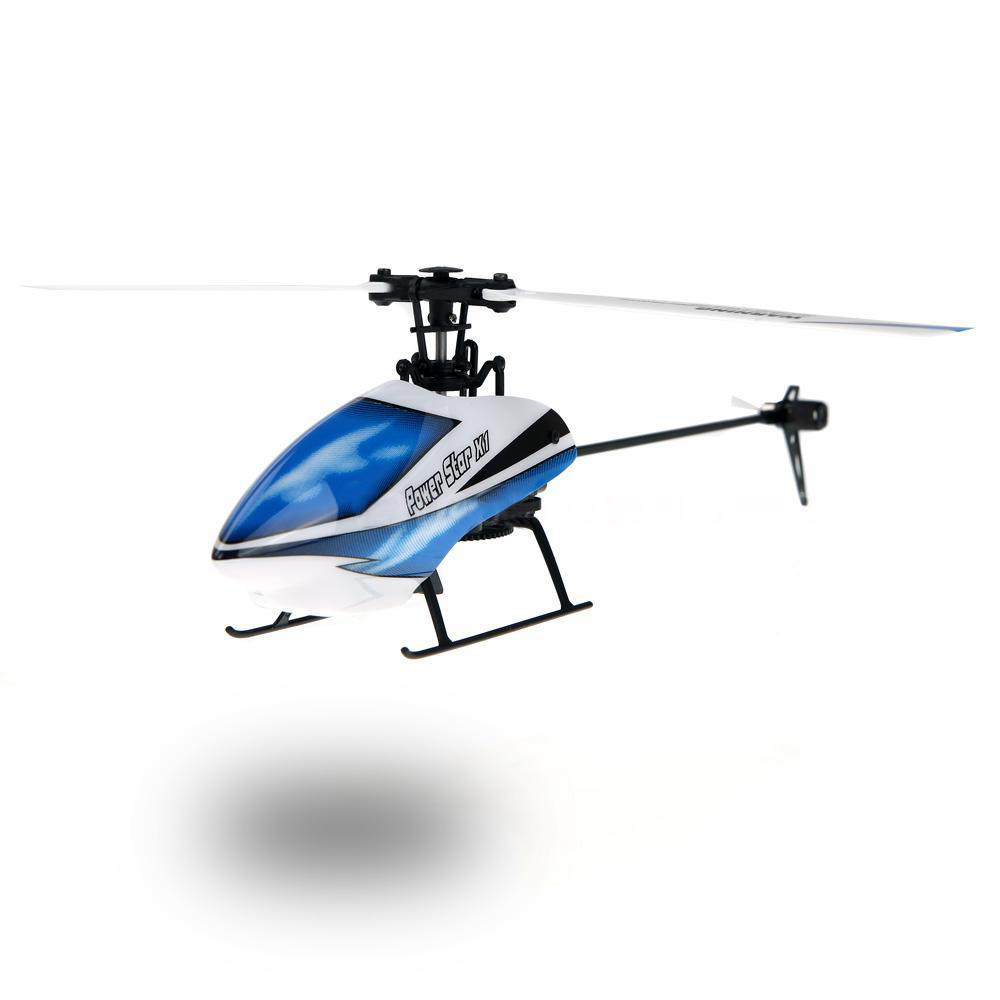 WLtoys V977 Power Star X1 Brushless Helicopter 6CH 6G 3D Flybarless W  TX by Wltoys