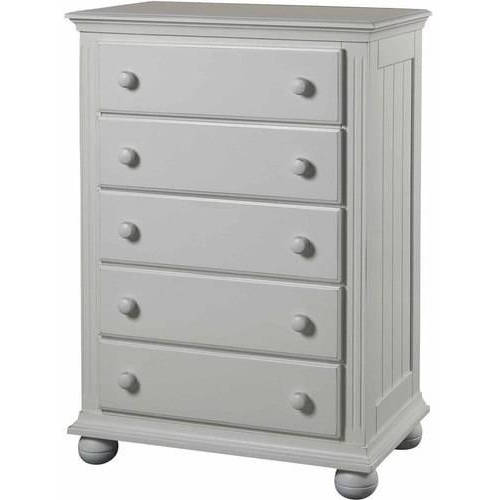 Sorelle Vista 5-Drawer Chest