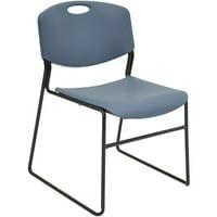Regency Zeng Stackable Chair