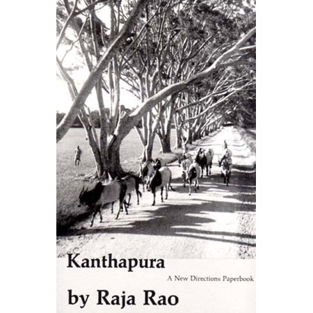 Kanthapura : Indian Novel (Best Motivational Novels By Indian Authors)