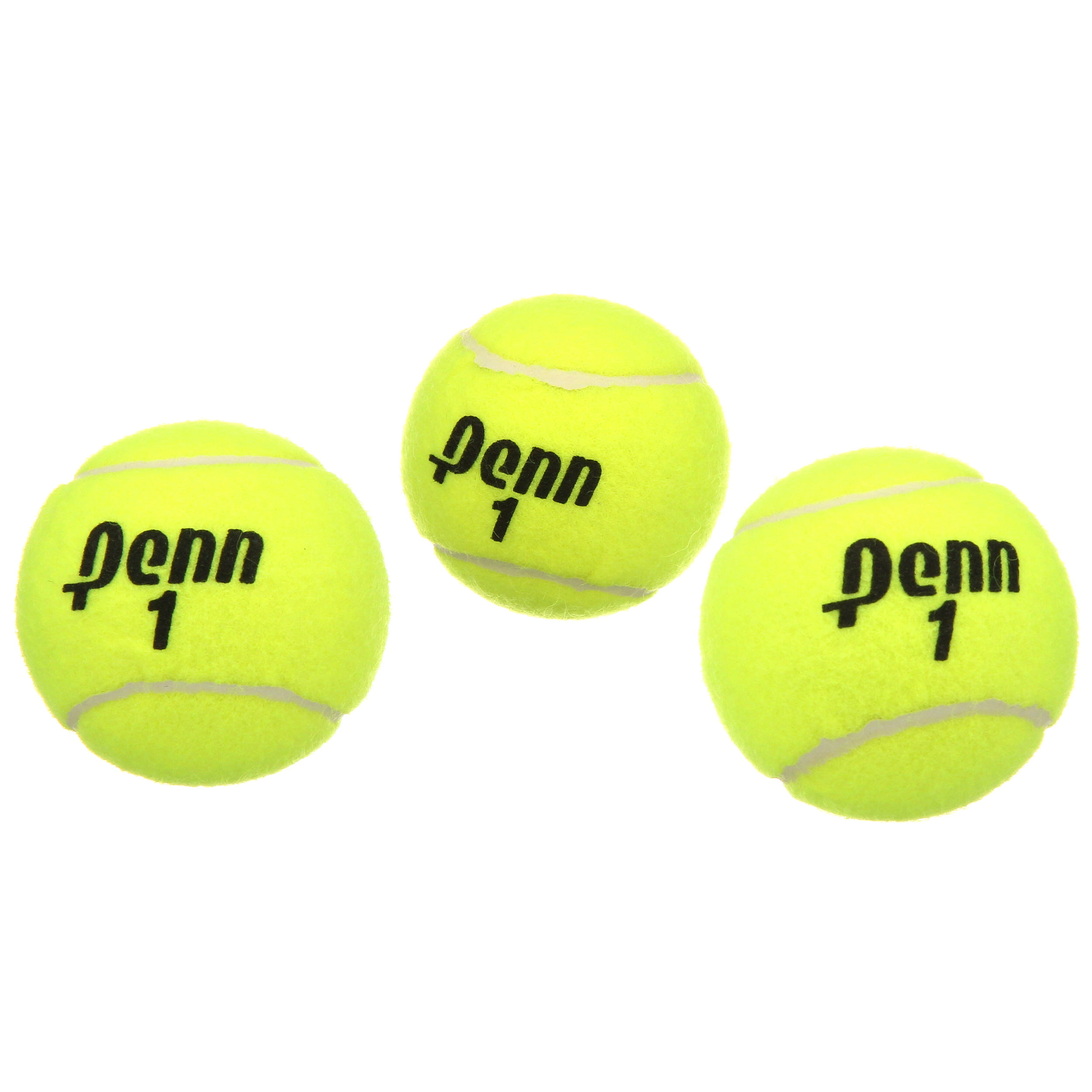 Official 72 Balls 24 Cans Tennis Balls Penn Championship Extra Duty Large Case