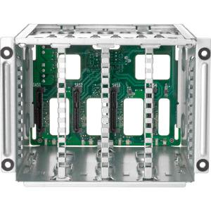 HPE ML30 Gen9 8 Small Form Factor Hot Plug Hard Drive Cage Kit