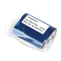 """OfficeSmartLabels - 1/2 inch Core 2.20"""" x 244' Wax / Resin Thermal Tranfer Ribbons For Desktop Printers"""