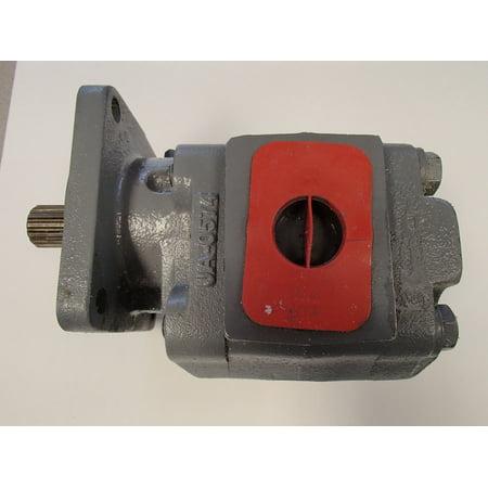 R42142 New Case International Harvester Dozer Hydraulic Pump 1150C 1450 1450B