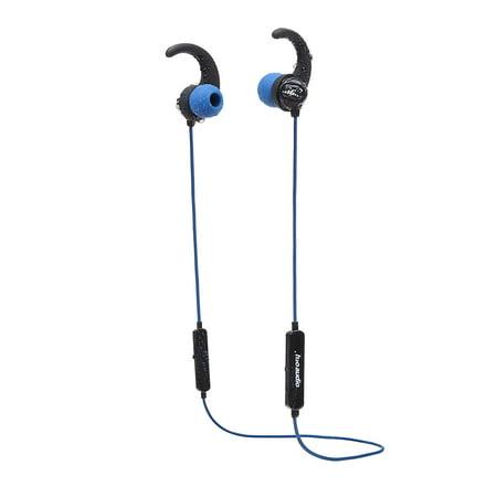 H2O Audio Waterproof Bluetooth Wireless Headphones APTX Audio Stereo Headset In-Ear Noise Canceling