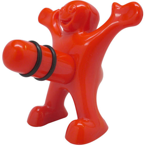 Sir Perky Bottle Stopper