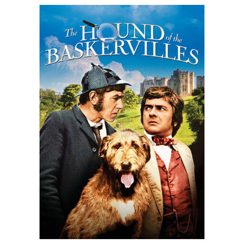 The Hound of the Baskervilles (1981)