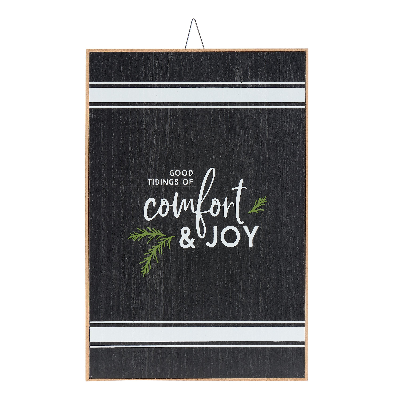 Oh Joy Peach Square Heavy-Duty Outdoor Vinyl Banner Holiday Decor CGSignLab 8x8