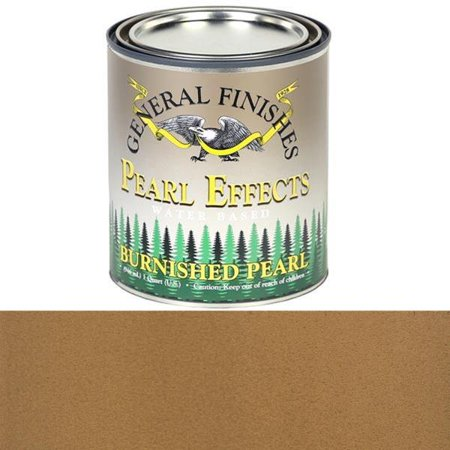 - General Finishes Burnished Pearl, Pint